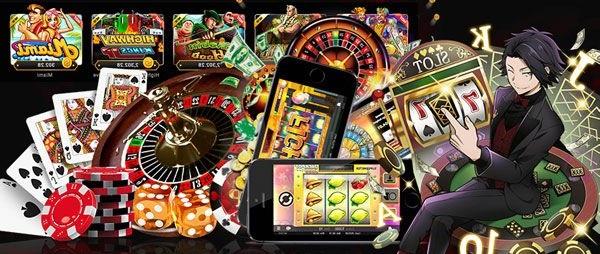 Mudah Dan Untuk Banyak Main Slot Online Via Smartphone