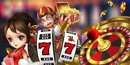 Cara Terbaik Dengan Bermain Judi Slot Joker123 Online