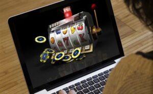 Sejarah Dalam Permainanan Judi Slot Online
